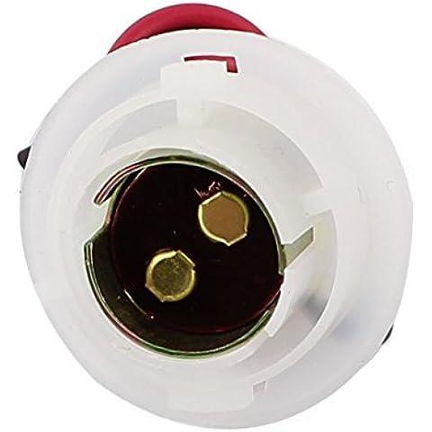 Las luces de cola de cableado de señal de vuelta de la lámpara 1157 de sockets