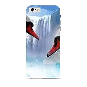Hamee Designer Printed Hard Back Case Cover for Nexus 6P Design 6931