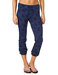 Rip Curl Tracksuit Bottoms - Rip Curl Palmeras Beach Pants - Peacoat
