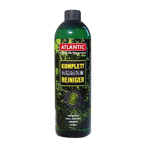 Atlantic Komplettreiniger 500 ml Nachfüllflasche (5137) - Komplett-reiniger