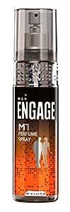 Engage M1 Perfume Spray for Men, 120ml
