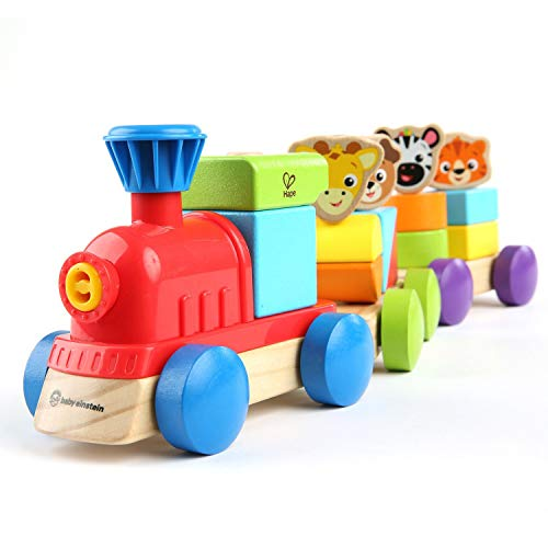 Baby Einstein by Hape e11715Exploradores de Tren