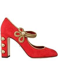 bedd8e3f21e6 Suchergebnis auf Amazon.de für  Dolce   Gabbana - Pumps   Damen ...