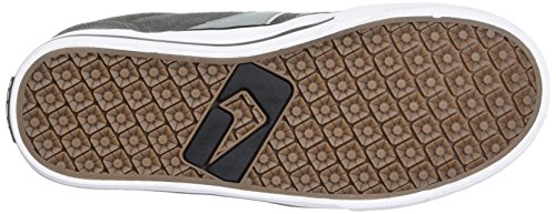 Globe Herren Encore-2 Sneaker Grau (Charcoal/Grey)
