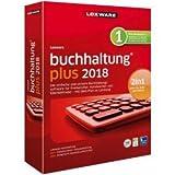 buchhaltung plus 2018 dt Abo Vv+1YM - FinanzenSteuer - Deutsch (08856-2018)