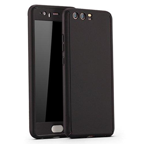 Huawei-P10-Hlle-P10-Hlle-Case-3-in-1-Ultra-Dnner-PC-Harte-360-Grad-Schutzhlle-Ganzkrper-Schtzend-Anti-Kratzer-Anti-dropping-Cover-Schale-Schlanke-Tasche-fr-Huawei-P10