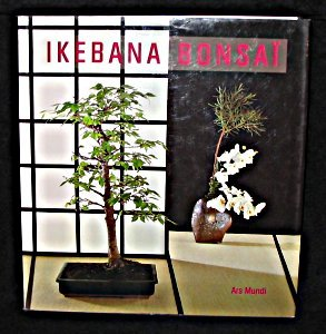 vignette de 'Ikebana bonsaï (Venceslava Hrdlicková)'
