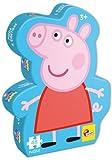 Lisciani Giochi Puzzle Confezione Sagoma Di Peppa Pig