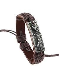 df76799ef9f61 Amazon.in: Charm - Bracelets & Kadas / Men: Jewellery
