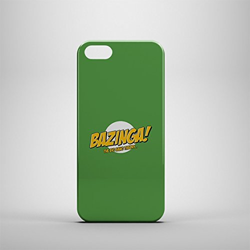 Bazinga pour Apple iPhone 6 Vert