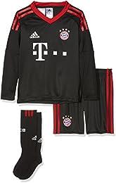 divisa FC Bayern München vesti