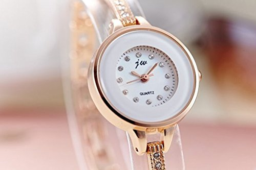 dd3706a1c88 Buy Addic Analogue White Dial Women s Watch-Addicww434 on Amazon ...
