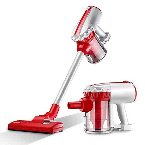 GH Stick Vacuum Cleaner Silent 400W High Power Handheld Extermination Carpet Vacuum Cleaner