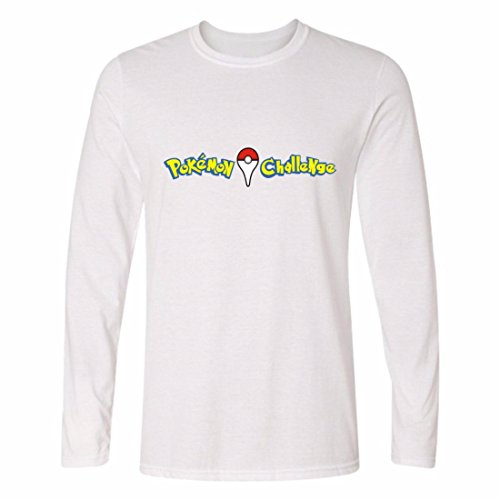 Men's Hip Hop Skateboard Pokemon Personalized Casual Sweatshirts Seashell