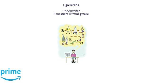 Ugo Serena