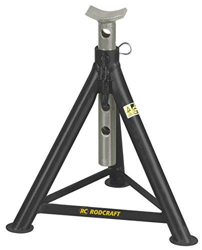 Rodcraft 8951000099 Unterstellbock 5t Set USB5, 2 Stück