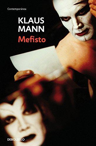 Mefisto / Mephisto por Klaus Mann