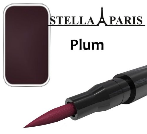 Stella Paris Permanent Lipliner No. 07 Plum