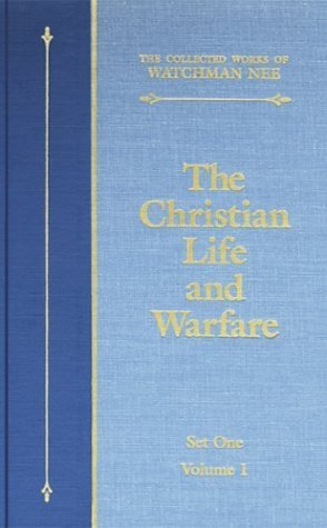 Watchman Nee-set (Collected Works of Watchman Nee, The (Set 1 - Volumes 1-20) by Watchman Nee (1992-06-01))