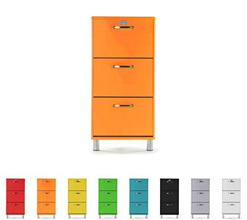 tenzo 5263-017 Malibu - Designer Schuhschrank: Amazon.de