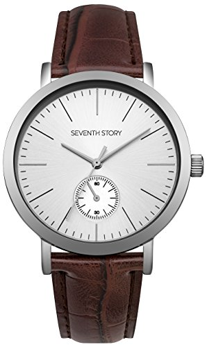 Montre Homme - Seventh Story - SS016STS