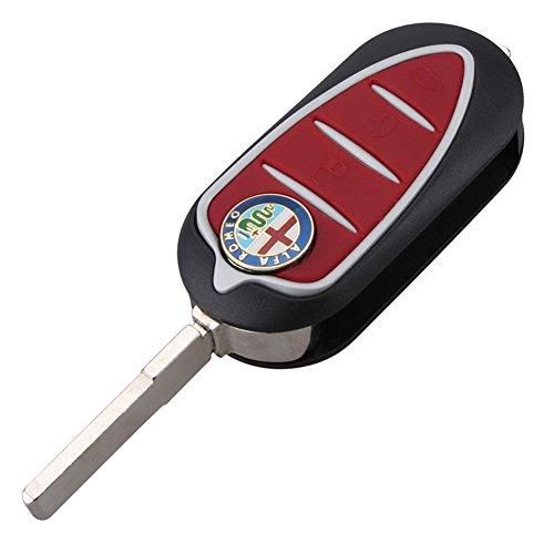 3-boton-rojo-carcasa-funda-cascara-llave-para-coche-alfa-romeo-mito-giulietta-gto-159-3