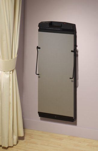 41kGLrf3dRL - Corby of Windsor 3521 Trouser Press, Satin Chrome