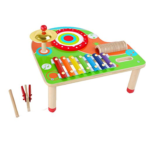 Legler- Instrumento Musical, Multicolor (10042)