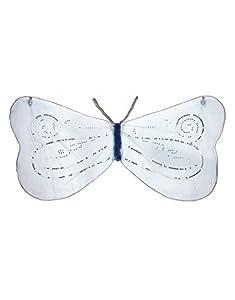 DREAMY DRESS-UPS 50545disfraz Royal alas de hada con Sparkles (Talla única)