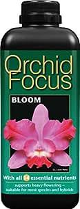 Super fertilizzante liquido concentrato Orchid Focus Fioritura 1 litro