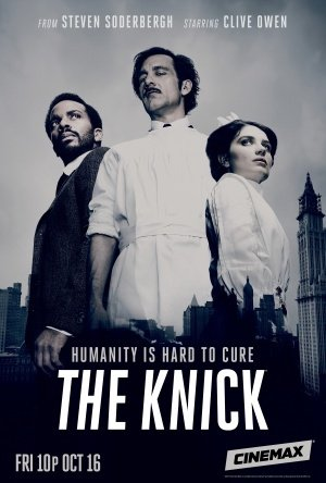 The Knick - Clive Owen - U.S TV Series Wall Poster Print - 43cm x 61cm / 17 Inches x 24 Inches A2