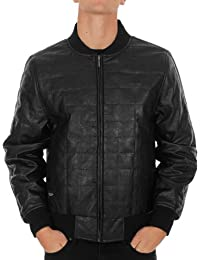 Rocawear Men Jackets/Winter Jacket Roc Quilt