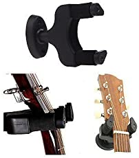 Crusader Auto Lock Wall Mount/Stand /Hook for Acoustic Guitars