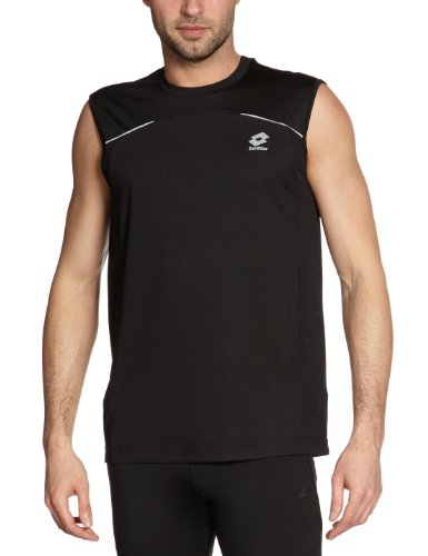 Lotto Sport Etos BS - Camiseta sin Mangas Hombre