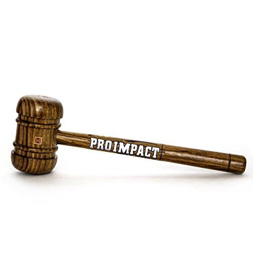 Pro Impact Sport–Heavy Duty Cricket-Schläger Mallet