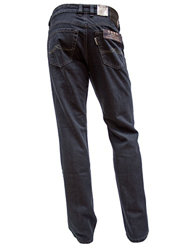 """Joker Herren Jeans """"Clark"""" Comfort Fit 0212 blue black"""