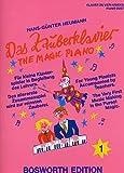 DAS ZAUBERKLAVIER 1 - arrangiert für Klavier 4händig [Noten / Sheetmusic] Komponist: HEUMANN HANS GUENTER