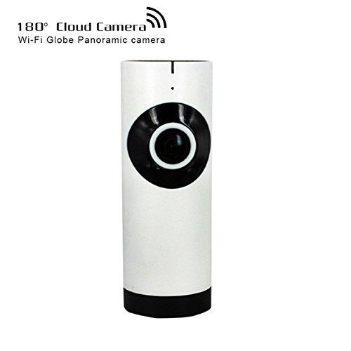 Ueberwachungskamera Decke - Sicherheitskamera Innen Wifi Kamera PTZ Dome Kamera Wlan PTZ / IP Cam Handy / Unterstützung Video Play Screenshots & Alarmschalter Klingeltöne Erinnerungen