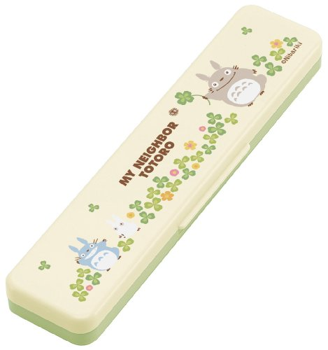 My Neighbor Totoro (clover) dishwasher combination set CCS3SA (japan import)