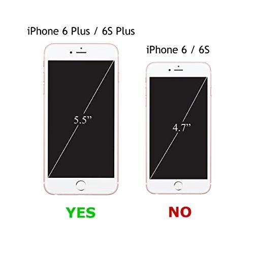 custodia iphone 7 apribile