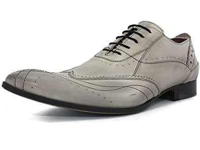 Moshion Classic - Chaussures richelieu homme - taille : 45