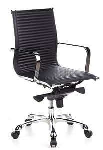 hjh office 660910 sedia da ufficio sedia