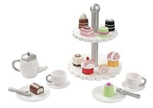 howa - Coffee Set en bois 4866