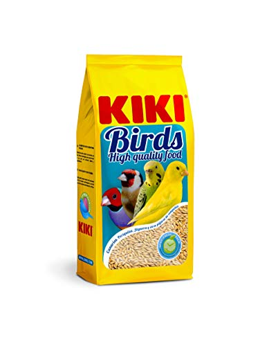 Kiki graines Birds - Sac 500 GR