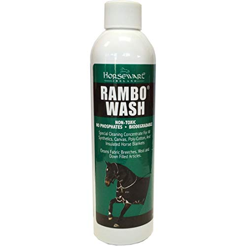 Horseware Rambo Rug Wash - Deckenwaschmittel