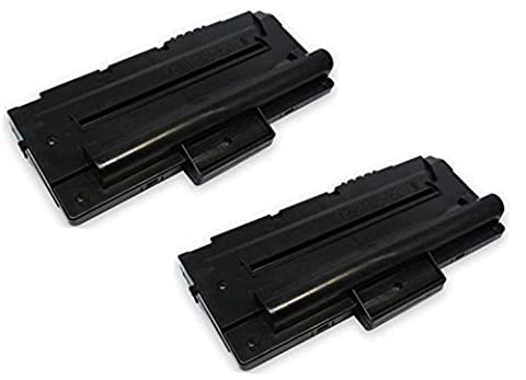2 Compatible Laser Toner Cartridges for Samsung SCX-4300 | MLT-D1092S High Yield