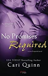 No Promises Required by Cari Quinn (2014-11-15)
