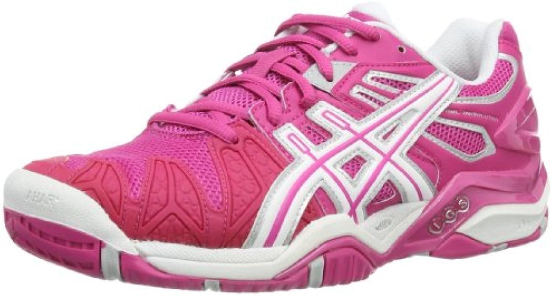 résolution tennis 5 femmes asics gel, chaussures de tennis résolution b00hvoj04a parent b4b6a2