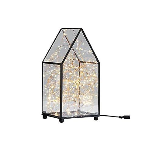 TangMengYun Lampe de bureau à LED moderne, lampe de chevet Creative Star, lampe de nuit décorative, salle d'étude, salle de séjour, petite table, lampe de table, lampe de bureau