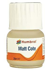 Humbrol - AC5601 - Accessoire Modélisme - Modelcote - Mattcote - 28 ml
